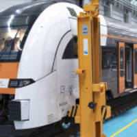 Siemens Mobility Puts Stratasys Additive Manufacturing at the Heart of First Digital Rail Maintenance Center