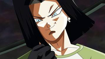 Android 17 is Dragon Ball FighterZ's latest character