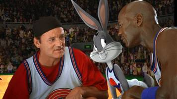 Black Panther director to produce Space Jam sequel