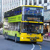 Wellington bus passenger needs ambulance after being thrown to the floor when driver brakes