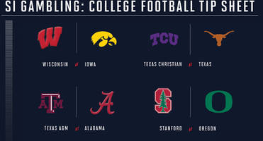weekly tip sheet: the complete printable betting guide to week 4 of college football