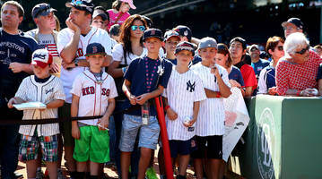 What Makes Guilford, Connecticut the Perfect Wedge Between Yankees and Red Sox Fans