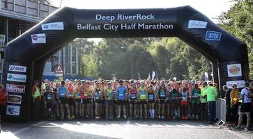 belfast city half marathon 2018: everything you need to know ahead of the race