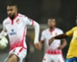 friday night's caf champions league preview: wydad and mazembe flirt with danger, while the tunisian derby promises fireworks