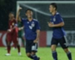 japan blitz thailand to open u16 campaign on positive note