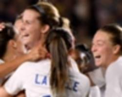 stock up, stock down for uswnt as world cup qualifying looms