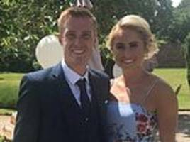 Football star Steph Houghton thanks supporters over husband's diagnosis