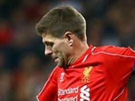 Gerrard will lead Rangers into Europe with a trip to Villarreal... but how has he fared in Spain?