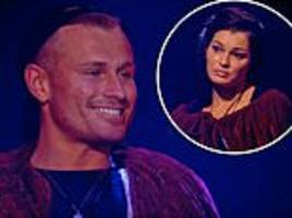 Big Brother: Lewis G can't hide his delight as he makes Anamelia Silva BANKRUPT in Blood Money twist