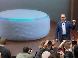 amazon just debuted a ton of new alexa devices, but one thing was mysteriously absent (amzn)
