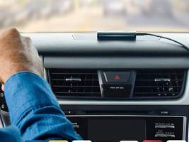 amazon just introduced a new $50 alexa gadget that can make any car smarter (amzn)