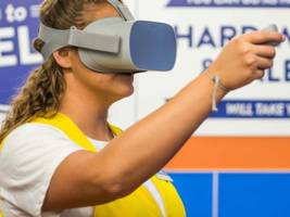 Walmart is doubling down on a futuristic way to train employees (WMT)