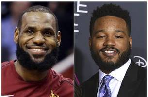 coogler to produce space jam 2 starring lebron james