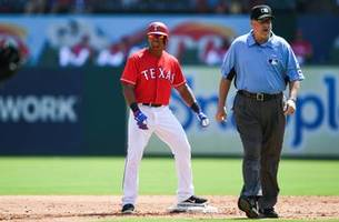 Beltre has big day, Rangers drop series finale 9-3 to the Rays