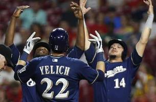 brewers playoff chase primer: big series with cardinals looms
