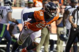 Broncos changed travel schedule after 1-7 road record