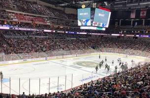 wild suffer 3-2 preseason loss to blues at wells fargo arena