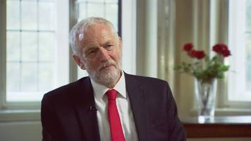 jeremy corbyn won't rule out indyref2 consent