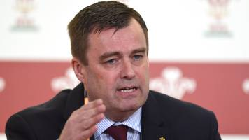 Martyn Phillips: WRU chief executive says hosting extra Test matches is vital