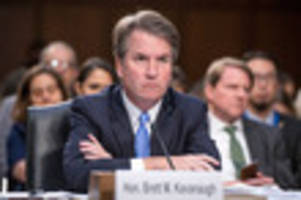 Supreme Court Nominee Brett Kavanaugh Reportedly Favored Law Clerks Who 'Looked Like Models'