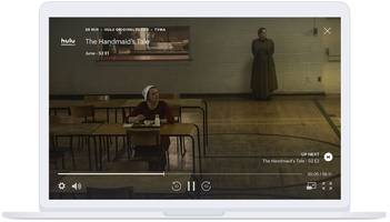 hulu launches a new website specifically designed for watching shows on your computer