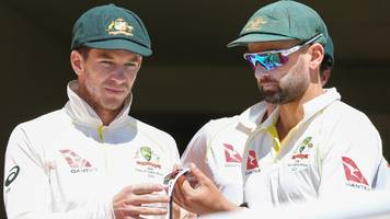 Australia to play 'hard but fair' against Pakistan in first Test since ball-tampering scandal