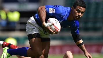 Samoan player pleads guilty to assault that left Wales' Williams with broken cheekbone