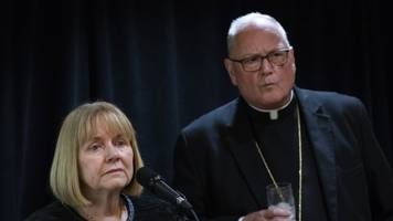 retired judge to review new york catholic church's sex abuse policies