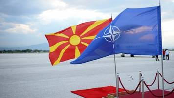Russian Efforts In Macedonia Latest Attempt To Influence Balkans