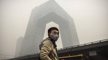 study links air pollution to higher risk of dementia
