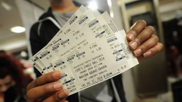 Undercover Reporters Find Ticketmaster Colluding With Scalpers