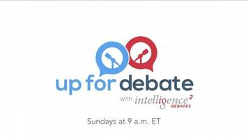 Up For Debate: Is Social Media Good For Democracy?