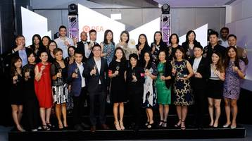 rea group proudly inaugurates the first rea greater china awards 2018