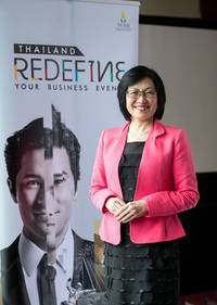 tceb unveils its 2019 strategy under a brand-new campaign thailand: redefine your business events