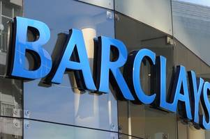 Can't log onto your Barclays online banking account? Here's what to do