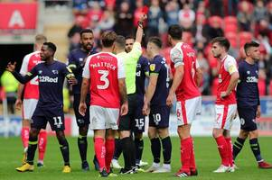 craig ramage: tom lawrence must learn to control red mist