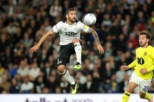 craig ramage: who will nail down derby county holding midfield role?