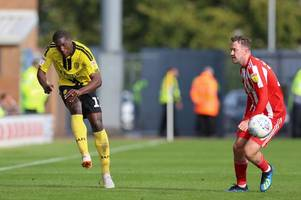 marvin sordell on how football's 'dressing room stigma' may be becoming a thing of the past