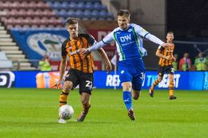 hull city cannot pass up another chance for three points at reading says markus henriksen