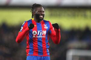 West Brom set to sign former Wolves and Crystal Palace star; Leeds United join AFC Bournemouth in striker race