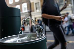 'Rehydration stations' plan for drinking fountains across Gloucester