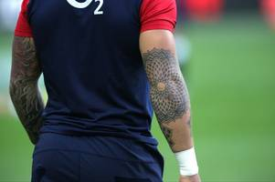this is why rugby players will be told to cover up tattoos at 2019 world cup