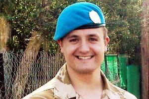 Court martial clears two accused of negligence over Leicester reserve soldier's death in SAS selection exercise