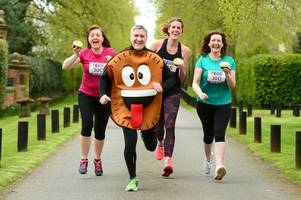 Cummins Solicitors wants you to run a marathon relay for Leicestershire LOROS hospice