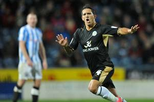 remembering anthony knockaert's wizardry for leicester city against huddersfield