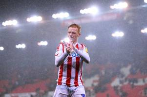 i understand fan frustration which hurt the players says stoke city boss