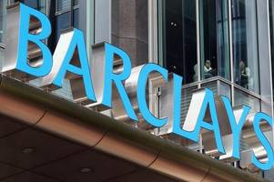 barclays chaos as customers unable to access accounts or get through on phone