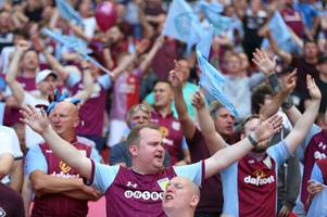 Who is Aston Villa's best centre-half? That's what we asked the fans
