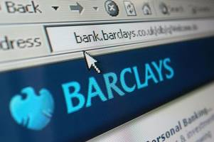Thousands locked out of Barclays accounts due to glitch