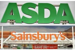 tesco, asda, morrisons and sainsbury's are looking for secret shoppers and the lucky candidate will receive £100
